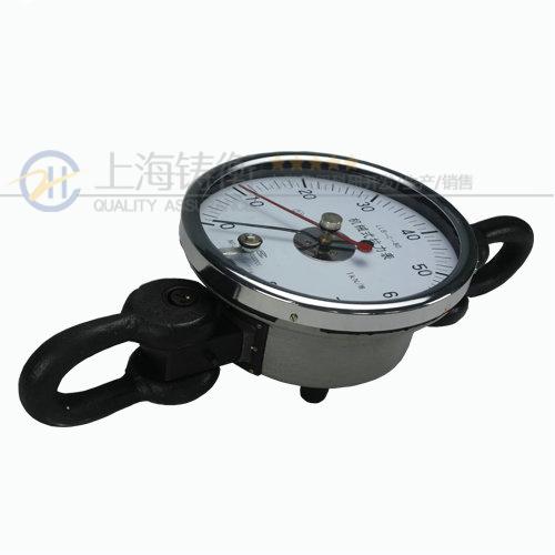 SGJX-3指针式拉力表
