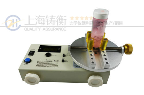 SGHP数显瓶盖扭力测试仪