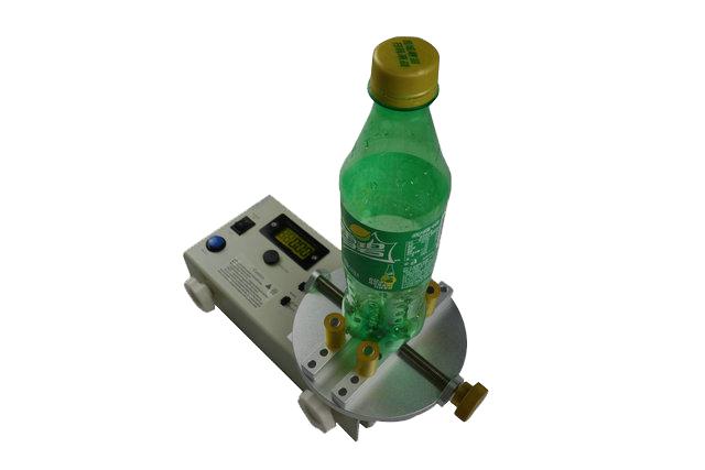 SGHP可乐瓶盖开启力测试仪