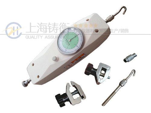 50-500N指针式拉压测力计价格