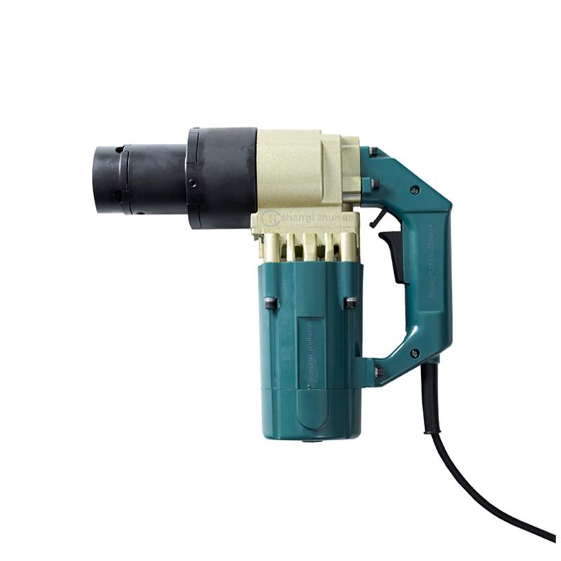 扭剪型电动扭矩扳手规格型号