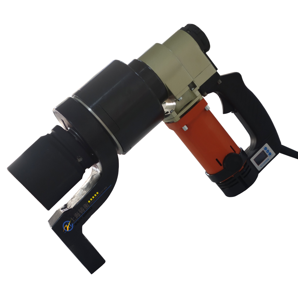 高精度电动扭矩扳手,安装专用电