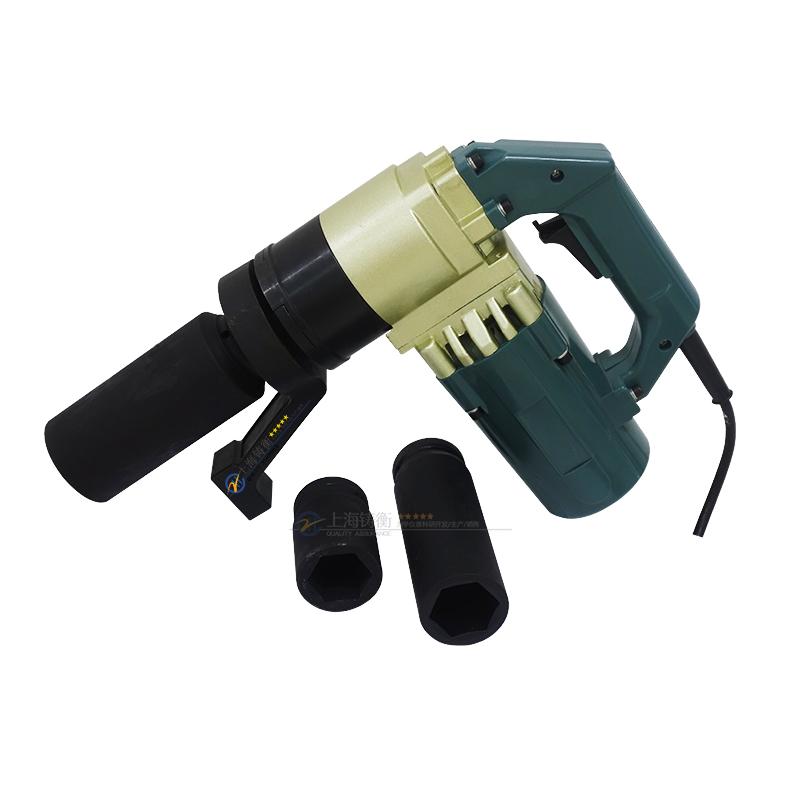 高强螺栓定扭矩电动扳手多少钱