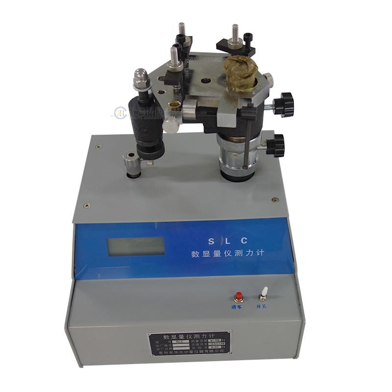 数显量仪测力计百分表用/检测百分表用的数显量仪