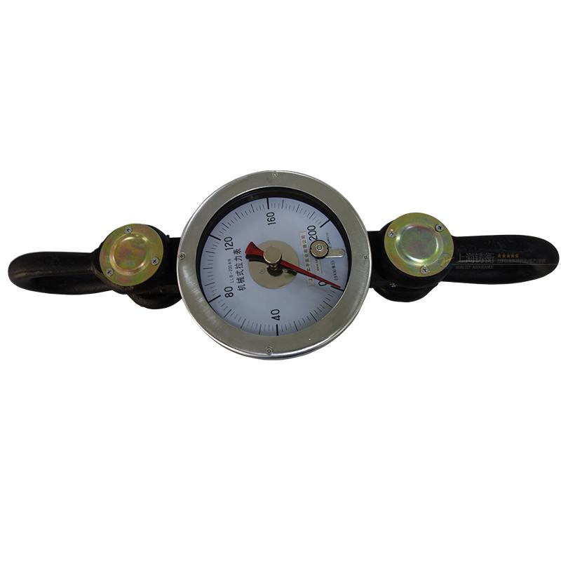 机械式测力计,SGJX机械式测力计,