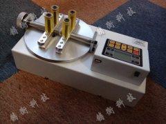2N.m瓶盖扭力测试仪
