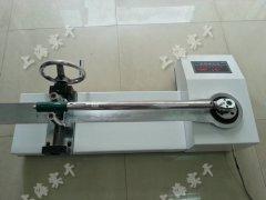 定制扭矩扳手测试仪