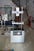 自动切换的电动双柱测试台