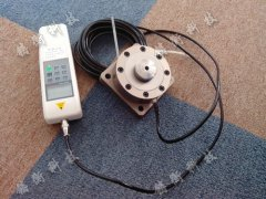 自动换算的电子压力计