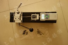 线束端子拉力机