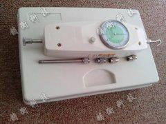 纺织专用小量程推拉力计