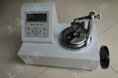 SGNH-5扭力弹簧试验机
