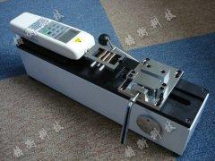 SGWS端子拉力测试仪 线束插拔力检测仪