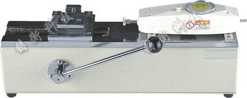 线束端子拉力测试仪_线束端子拉力检测仪_线束端子拉力试验机