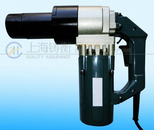 SGNJ扭剪型电动扳手,扭剪型高强螺栓专用电动扳手