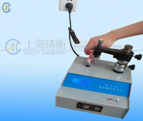 杠杆表测力检定专用测力计,杠杆表专用SGSLC数显量仪测力计