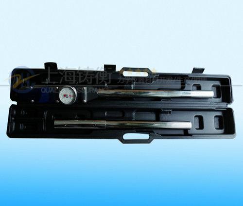 带刻度的表盘式扭矩扳手,带刻度扭矩检测扳手,SGACD带刻度扭矩扳