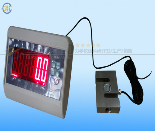 S型数显测力计,非标定制S型数显测力计,SGSF数显测力计