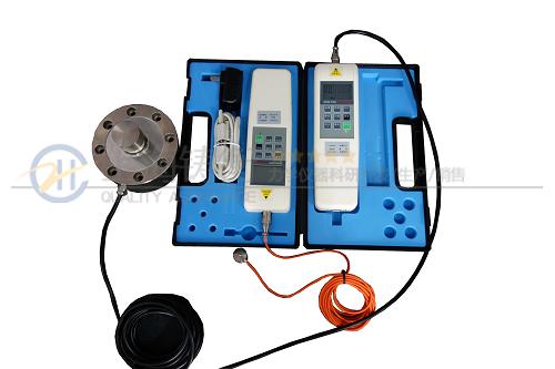 轮辐便携式电子测力计
