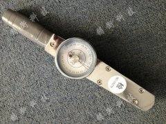 表盘式扭矩扳手生产厂
