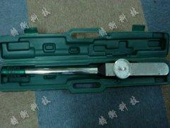 表盘式扭矩扳手钢结构专用