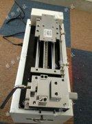 100N电动卧式测试台