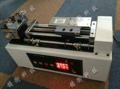 电动卧式测试台电梯测试专用