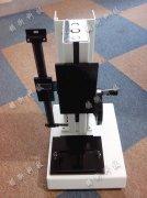 500N手动立式测试台