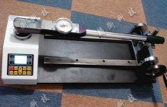600N.m扭力扳手测试仪