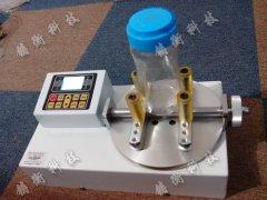 12N.m瓶盖扭力测试仪