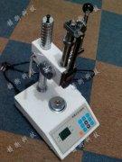 弹簧拉力检测机